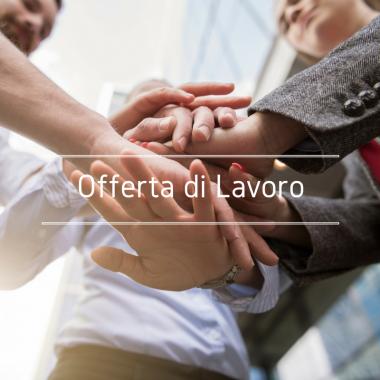 Offerta di Lavoro Brescia