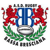 Logo A.S.D. Rugby Bassa Bresciana sponsor Elettron
