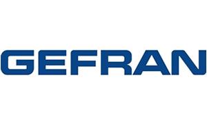 Logo Gefran