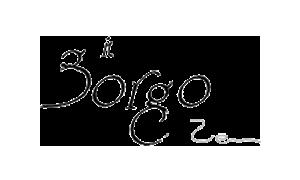Logo Il Borgo Zen