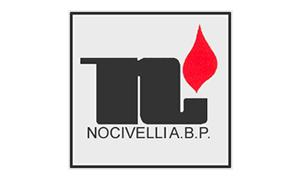 Logo A.B.P. Nocivelli Elettron Srl