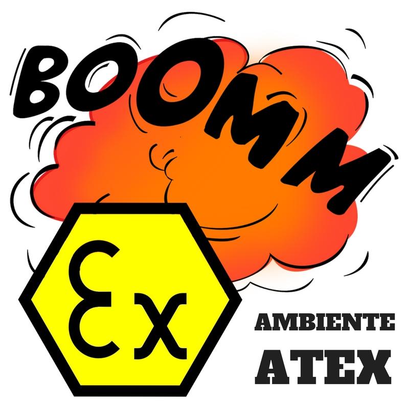 Sistemi di Sicurezza per Ambiente ATEX