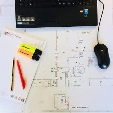 Offerta lavoro Progettista Brescia - Ufficio Progetti