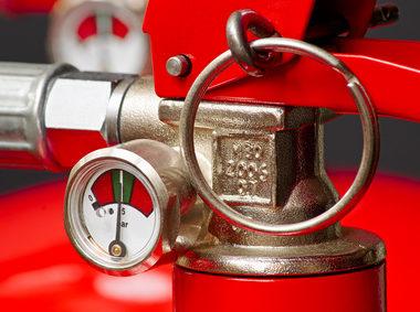 Manutenzione Antincendio Estintori Brescia e Mantova