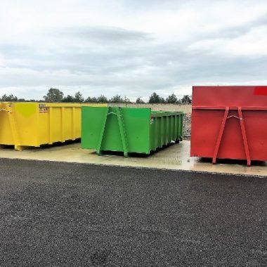bando 2018 Videosorveglianza gestione rifiuti