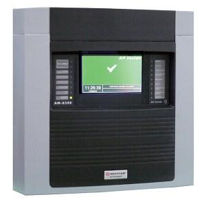 Centrale antincendio AM8200 AM-8200